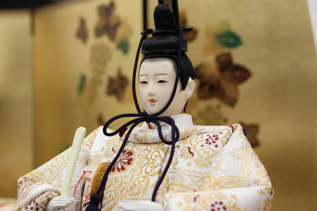 福田人形店|十号親王台|ひなにんぎょう