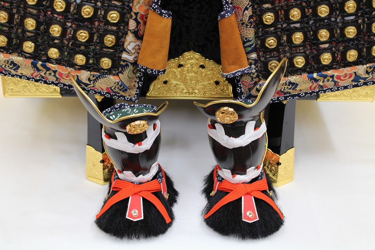 五月人形 鎧|yoroi |福田人形店|fukuda ningyo